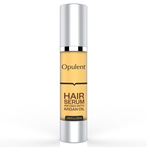Hair Serum with Argan Oil