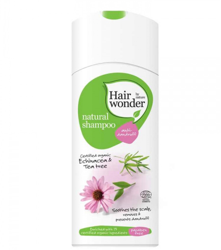 Sampon HennaPlus Antimatreata Hair Wonder - 200 ml