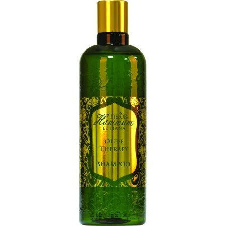 Sampon de Par Olive Therapy Hammam 400ml