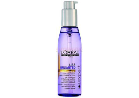 Serum L Oreal Professionnel Liss Unlimited