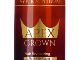 apex crown shampoo review